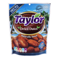Taylor Dried Dates