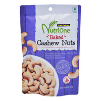 Tong Garden NutriOne Baked Cashew Nuts