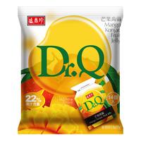 Sheng Hsiang Jen Dr. Q Konjac Fruit Jelly - Mango (Taiwan)