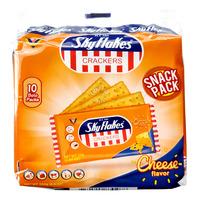M.Y. San Sky Flakes Crackers - Cheese