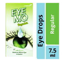 Eye Mo Eye Drops - Regular