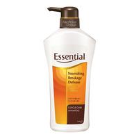 Essential Cuticle Care Shampoo-Nourishing