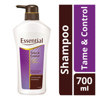 Essential Cuticle Care Shampoo - Tame & Control