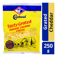 Cowhead Cheese - Cheddar (Grated)