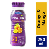 Emborg Protein Bottle Smoothie - Orange & Mango