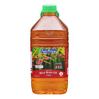 FairPrice Rice Bran Oil
