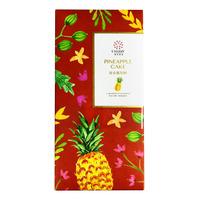 Cherry Grandfather Pineapple Cake 6 x 45G