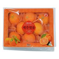Korea Mandarin Orange - RedHyang