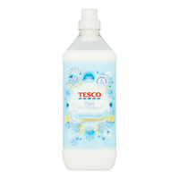 Tesco Concentrated Fabric Conditioner - Pure