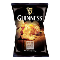 Burts Guinness Potato Chips
