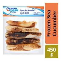 Ocean Fresh Delite Frozen Sea Cucumber