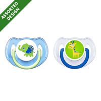 Philips Avent Classic Pacifier - Fashion (6 - 18 months)