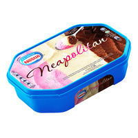 Nestle Ice Cream - Neapolitan