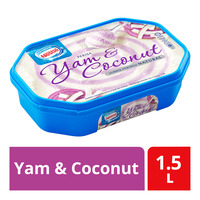 Nestle Ice Cream - Yam & Coconut