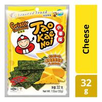 Tao Kae Noi Crispy Seaweed - Cheese