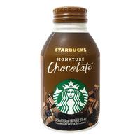 Starbucks Signature Premium Chocolate Bottle Drink