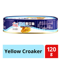 Gulong Yellow Croaker