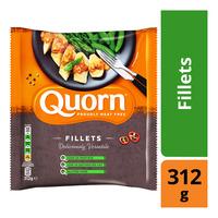 Quorn Frozen Vegan Fillets