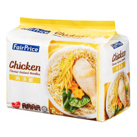 FairPrice Instant Noodles - Chicken