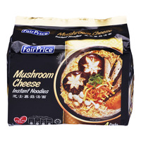 FairPrice Instant Noodles - Mushroom Cheese