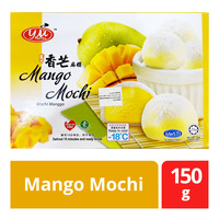 YM Pastry Mochi - Mango