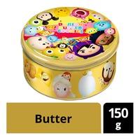 Disney Tsum Tsum Cookies - Butter