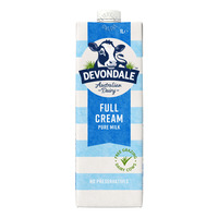 Devondale UHT Milk - Full Cream
