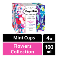 8a13ff4d370a Haagen Dazs Mini Cups Ice Cream Flowers Collection from FairPrice ...