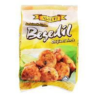 As-Sufi Begedil - Original
