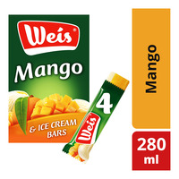 Weis Ice Cream - Mango