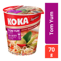 Koka Instant Cup Noodles - Tom Yum