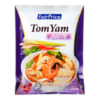 FairPrice Asian Recipe Paste Mix - Tom Yam