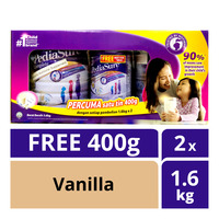 PediaSure Complete Milk Powder - Vanilla