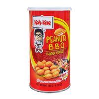 Koh-Kae Coated Peanuts - BBQ