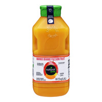 Naturalone Bottle Juice - Mango Orange Passion Fruit