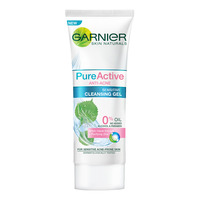 Garnier Cleansing Gel - Pure Active Sensitive