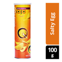 Jojo Potato Snacks - Salty Egg