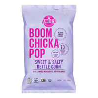Angie's Boom Chicka Pop Kettle Corn - Sweet & Salty