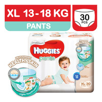 Huggies Platinum Pants - XL (13 - 18kg)