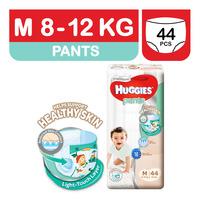 Huggies Platinum Pants - M (8 - 12kg)