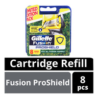 Gillette Razor Cartridge Refill - Fusion ProShield