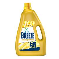 Breeze Liquid Detergent - Luxury Perfume