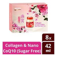 Brand's Bird's Nest - Collagen & Nano CoQ10 (Sugar Free)