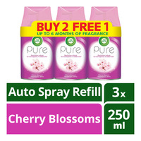 Air Wick Pure Freshmatic Auto Spray Refill - Cherry Blossom