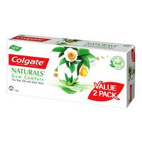 Colgate Naturals Toothpaste - Gum Comfort