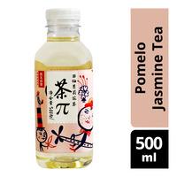 Cha Pai Fruit Tea Bottle Drink - Pomelo Jasmine Tea
