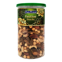 FairPrice Festive Snacks - Natural Party Mix