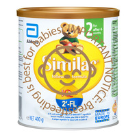Abbott Similac Follow On Milk Formula - Step 2