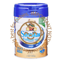 Abbott Similac Follow On Milk Formula - Step 2