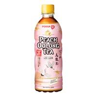 Pokka Bottle Drink - Peach Oolong Tea